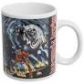 IRON MAIDEN:=MUG=NUMBER OF THE BEAST (TAZA) -IMPORTACION-