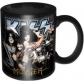 KISS:=COFFE MUG=MONSTER (TAZA) -IMPORTACION-