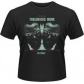 THELONIUS MONK:=T-SHIRT=CONCORD JAZZ -M- BLACK (CAMISETA)IMP