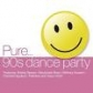 VARIOS - PURE...90 DANCE PARTY (4CD) -IMPORTACION-