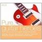 VARIOS...PURE...GUITAR HEROES (4CD) -IMPORTACION-