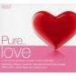 VARIOS - PURE...LOVE -IMPORTACION-