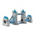 ARTICULOS REGALO:3D TOWER BRIDGE / 3D TOWER BRIDGE