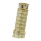 ARTICULOS REGALO:3D TORRE DE PISA / 3D SCHIEFER TURM