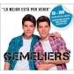 GEMELIERS:LO MEJOR ESTA POR VENIR (EDIC.ESP.LTDA. CD+DVD)