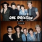 ONE DIRECTION:FOUR (EDIC.STANDARD SPANISH VERSION)