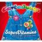 GRUPO ENCANTO:SUPERVITAMINA (DVD+CD)