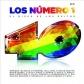 VARIOS - LOS Nº1 DE 40.EL DISCO DE LOS EXITOS 2014 (2CD)