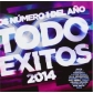 VARIOS - TODO EXITOS 2014 (2CD)