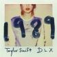 TAYLOR SWIFT:1989 (EDIC.STANDARD)