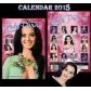 ARTICULOS REGALO:KATY PERRY=CALENDAR=-2015 CALENDAR (CALENDA