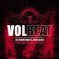 VOLBEAT¨:LIVE FROM BEYOND HELL/ABOVE HEAVEN + BONUS DVD (2DV