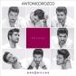 ANTONIO OROZCO:DOS ORILLAS (EDIC.DELUXE CD+DVD)