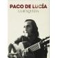 PACO DE LUCIA:LA BUSQUEDA (DIGIBOOK 2CD+DVD)