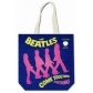 ARTICULOS REGALO:BEATLES=BAG=TOTE BAG (COME TOGETHER)BOLSO