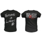 ARTICULOS REGALO:ROLLING STONES, THE=T-SHIRT=-SHINE-L-(CAMIS