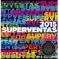 VARIOS - SUPERVENTAS 2015 (2CD)