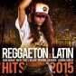 VARIOS - REGGAETON & LATIN HITS 2015 (2CD)