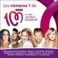 VARIOS - LOS Nº1 DE CADENA 100 2015 (2CD)