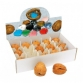 ARTICULOS REGALO:DISPLAY NUECES SORPRESA,COLGANTE CORAZON