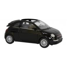 ARTICULOS REGALO:COCHE MINIATURA FIAT 500C