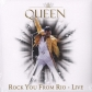 QUEEN:ROCK YOU FROM RIO -LIVE (LP) -IMPORTACION-