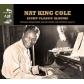 NAT KING COLE:8 CLASSICS ALBUMS (4CD CD SET) -IMPORTACION-