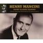 HENRY MANCINI:8 CLASSIC ALBUMS (SET 4CD) -IMPORTACION)