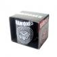 RAMONES:COFFEE MUG=RAMONES PRESIDENTIAL SEAL BOXED (TAZA)