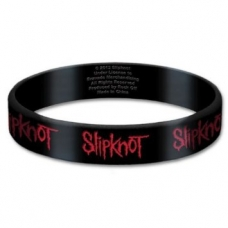 ROLLING STONES, THE:=GUMMY WRISTBAND TONGUES (PULSERA)