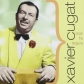 XAVIER CUGAT:BEGIN THE BEGUINE -IMPORTACION-