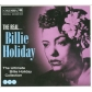 BILLIE HOLIDAY:THE REAL...BILLIE HOLIDAY (3CD)