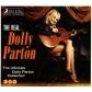 DOLLY PARTON:THE REAL...DOLLY PARTON (3CD)