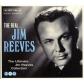 JIM REEVES:THE REAL ...JIM REEVES