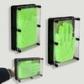 ARTICULOS REGALO:PIN POINT IMPRESION 3D AGUJAS COLOR