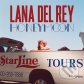 LANA DEL REY HONEYMOON