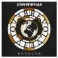 JOHN NEWMAN:REVOLVE (EDIC.STANDARD DIGIPACK)