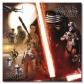 ARTICULOS REGALO:STAR WARS =CALENDAR=2016-EPISODE 7(CALENDAR