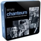 VARIOS - SIMPLY CHANTEURS (3CD) BOX SET -IMPORTACION-