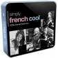 VARIOS - SIMPLY FRENCH COOL (3CD) BOX SET -IMPORTACION-