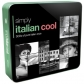 VARIOS - SIMPLY ITALIAN COOL (3CD) BOX SET -IMPORTACION-