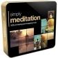 VARIOS - SIMPLY MEDITATION (3CD) BOX SET -IMPORTACION-