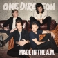 ONE DIRECTION:MADE IN THE A.M. (EDIC.STANDARD)