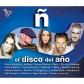 VARIOS - Ñ EL DISCO DEL AÑO 2015 (3CD+DVD) -DIGIPACK-