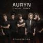 AURYN:GHOST TOWN (DELUXE EDICION DIGIBOOK+BONUS TRACKS)