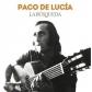PACO DE LUCIA:LA BUSQUEDA (EDIC.DELUXE DVD+3CD+LIBRO DIGIPAC