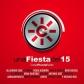 VARIOS -  CANAL FIESTA RADIO:UNA FIESTA DEL 15 (2CD)