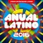 VARIOS - ANUAL LATINO 2016 (2CD)