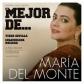 MARIA DEL MONTE:LO MEJOR DE...