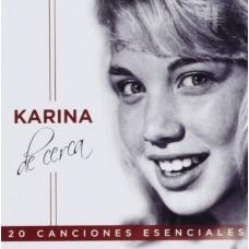 KARINA:KARINA DE CERCA (JEWEL)